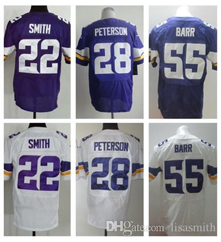 stitched harrison smith jersey