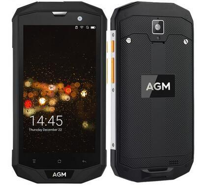 5.0Inch Waterproof GSM A8 Smartphone Dual Camera 13MP BackCamera MSM8916 Quad Dual SIM Card 3GB RAM 32GB ROM 4050mAh Rugged Mobilephone