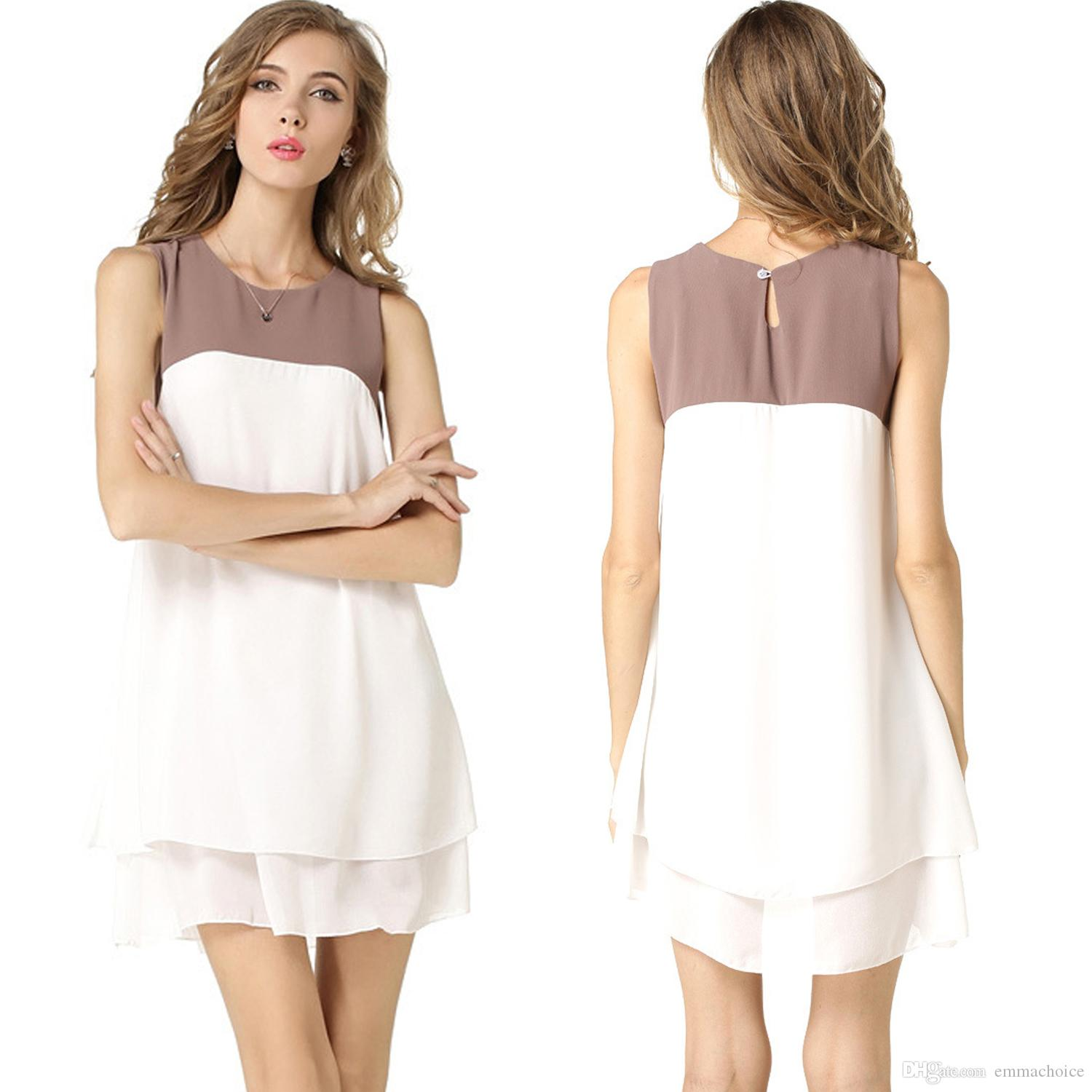 Fashion style Dress summer for women for woman