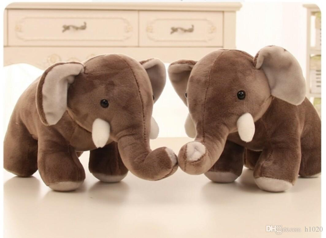 African Elephant Toys For Boys : Africa elephant cartoon model to cognition sea life world toys for