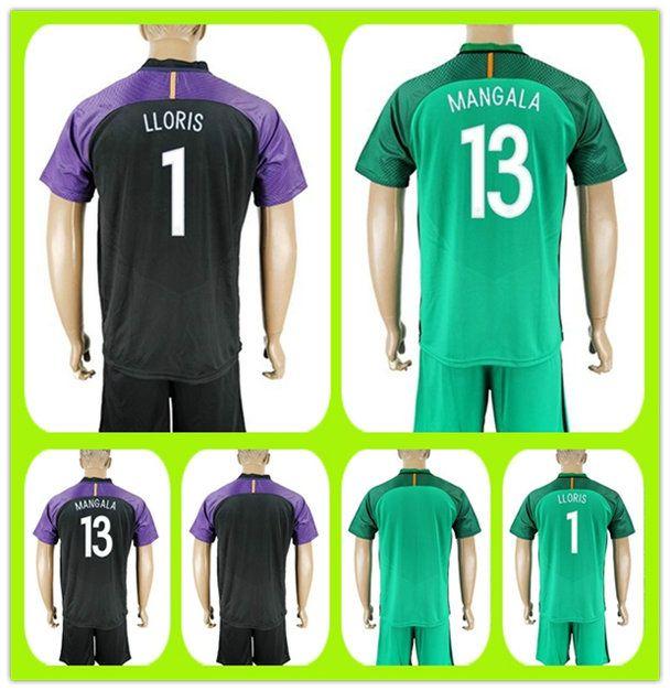 france goalkeeper jersey