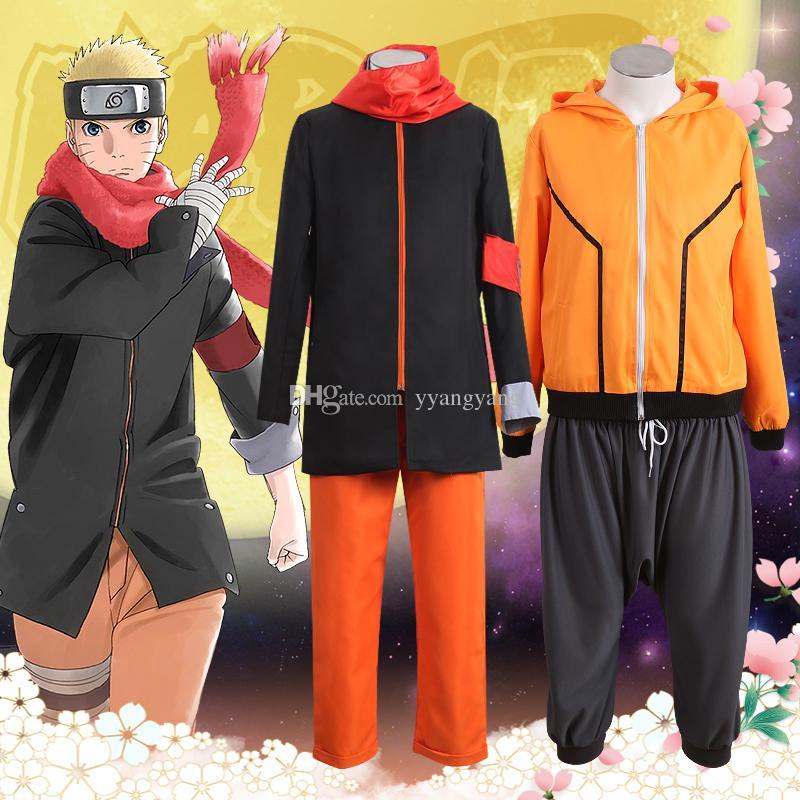 Compre The Last Naruto The Movie Uzumaki Naruto Octavo Noveno