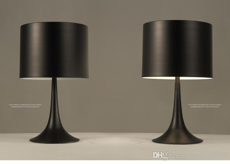 Et Lampe Lanternes Contractée Mode Chevet Une Acheter De Chambre La 4 Du À Lampes Bureau79 Décorer Coucher Italienne Table 2I9DHE