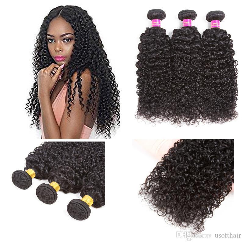 Brazilian Human Hair For Black Women 100 Unprocessed Virgin Hair