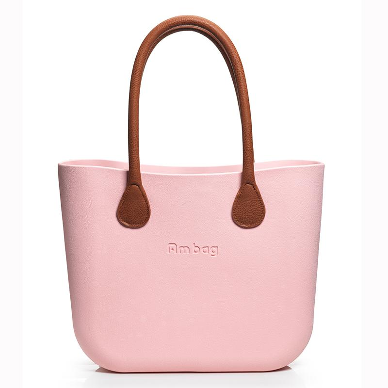 9e44d05bc0 Wholesale Handle O Bag Price Bag Ambag Logo Big Obag Classic Accessories  Diy Women Bags Shoulder Bag Totes Handbag Eva Silicon Reusable Shopping Bags  ...