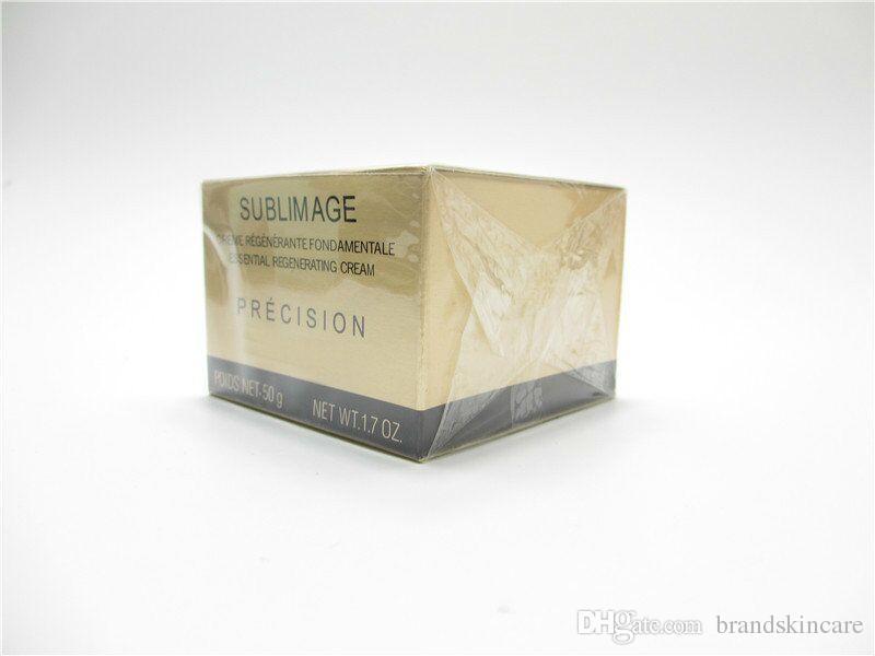 توصيل مجاني ! العلامة التجارية الشهيرة Sublimage كريم تجديد أعلى جودة تغذي الترطيب العميق إصلاح 50 مل