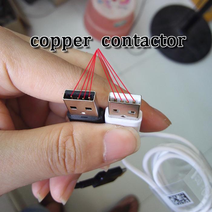 OEM 1M / 1,2M type USB câble de données C cordon de charge rapide pour S8 s10, plus usb chargeur rapide pour huawei p20 p30