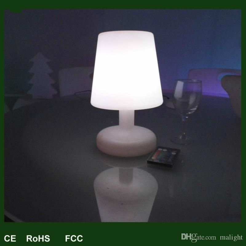 Flashing Christmas Plastic Led Light Up Decoration / Battery Powered Led  Rechargeable Table Lamps Bedroom Living Room Meeting Room And From Malight,  ... Part 59