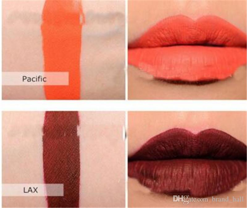 ColourPop Cosmetics Ultra Matte Lipstick Liquid Koala Vice Lip Gloss Colour Pop DHL ship