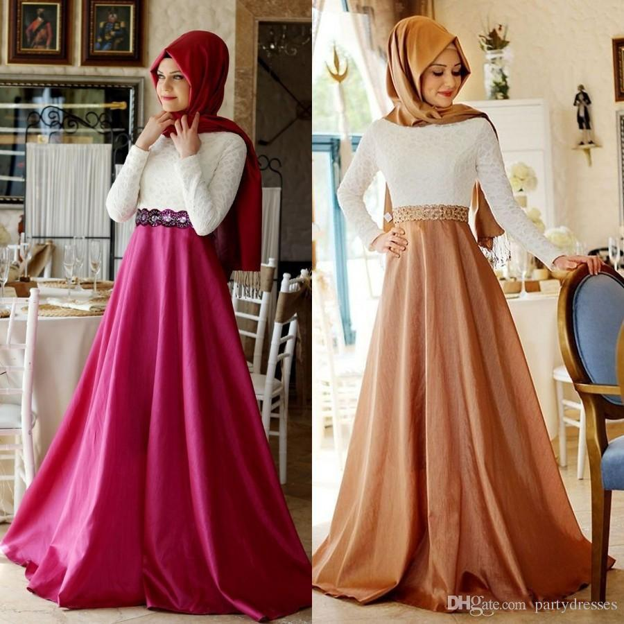 Fashionable Muslim Clothing Uk