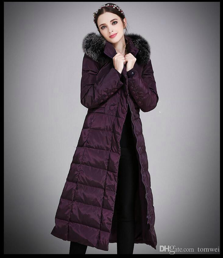 Down Coats Women's Clothing New Fashion Womens Jacket Duck Down Parka Ladies Coat Quilted Outdoor Jackets