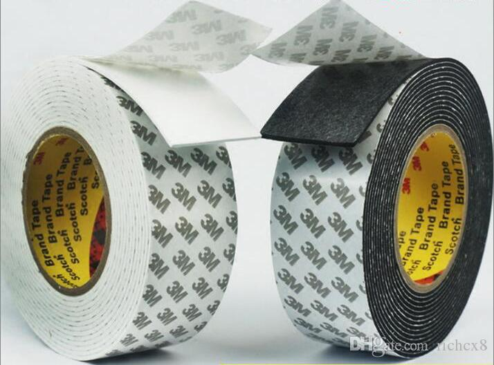3m eva foam seamless double sided tape strong paste thick car dedicated from richcx8 618 dhgatecom