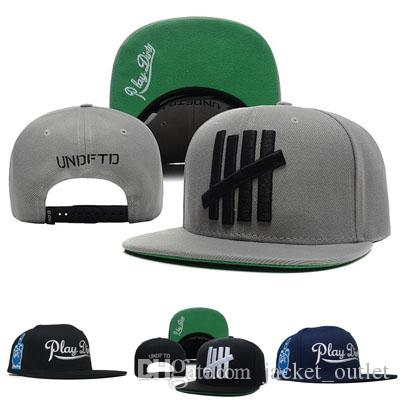 f4de53a5359 Hot Undefeated 5 Strike Play Dirty Snapback Caps   Hats Snapbacks ...