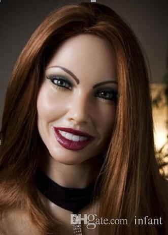 juguetes sexuales para hombres muñeca de silicona media muñeca de amor losilicone muñeca de amor, juguetes para adultos para hombres, muñecas de amor para hombres, muñecas inflables, productos del sexo,