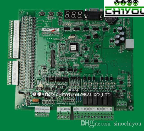 Monarch Elevator Controller Main Drive Mother PCB Board MCTC MCB C2 For  Nice3000 Controller Elevator Control Board Elevator Parts MCTC MCB C2  Online With ...