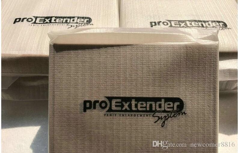 2019 nuovo sistema Pro Extender Sistema maschio Penis Extender Device Penis Allargazione massima Esperti del sesso Proextender Giocattoli gli uomini