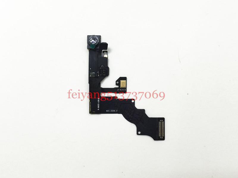 caméra frontale pour iPhone 6 6s 6 plus 6s plus remplacement de câble Flex Light Ribbon Flex