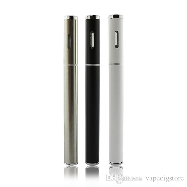 OEM disposable vape pen No leanking thick oil disposable wax vaporizer tank Ecig oil extract .5 ml fillable disposable tank-02
