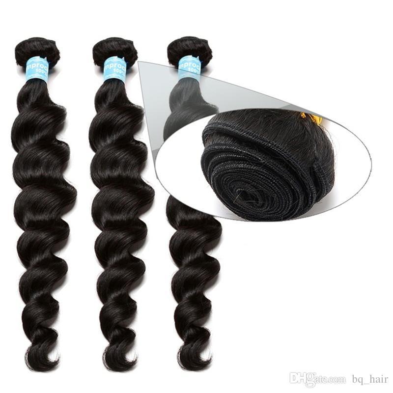 Frontal de seda del cordón de la base 360 con la onda profunda brasileña floja brasileña del pelo humano de la onda con los cierres completos de la venda del cordón de la seda de 4x4 ''