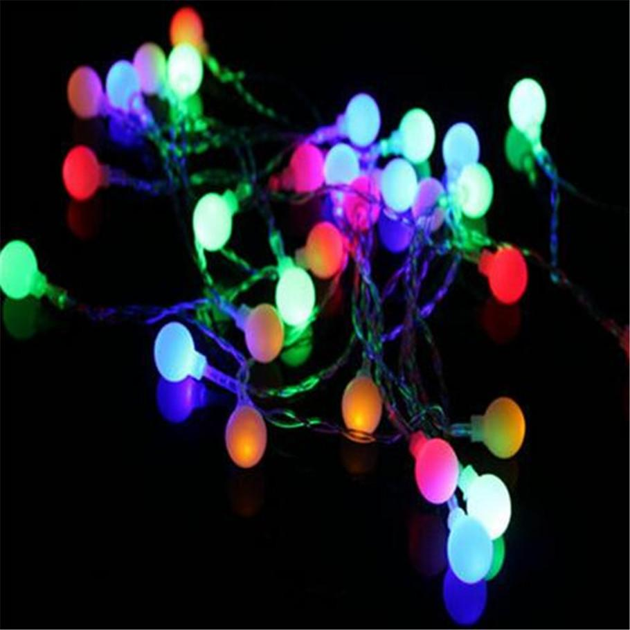 Novelty Outdoor Lights Part - 41: Cheap Wholesale Novelty Outdoor Lighting 3m 20 Led White String Lamps White  Wire Christmas Lights Fairy Wedding Garden Pendant Garland Brown String  Lights ...