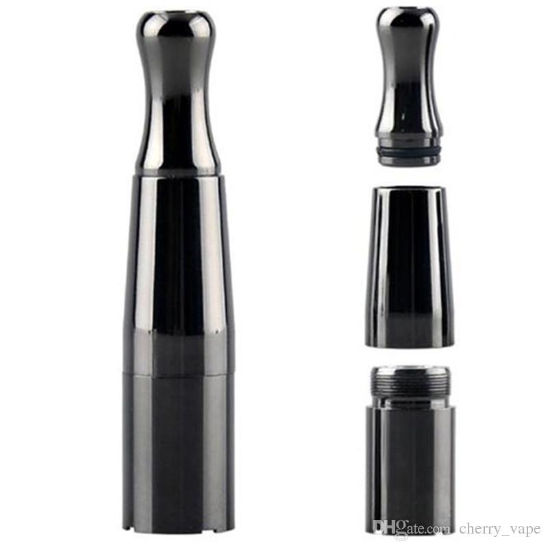 New Skillet V two Vaporizer Puffco Dual Quartz Rod Ceramic Chamber Donut 2 Coils Wax Dry Herb Atomizers Clone Herbal Vapor Pen