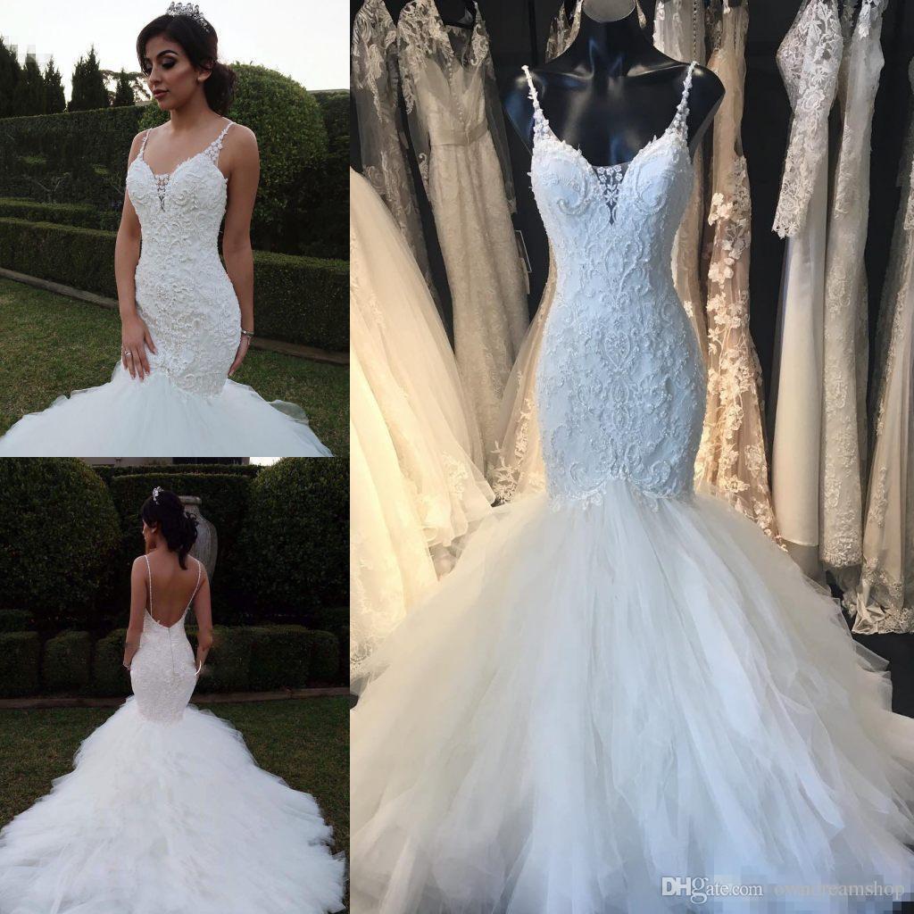 Sexy Mermaid Wedding Dress Www Pixshark Com Images