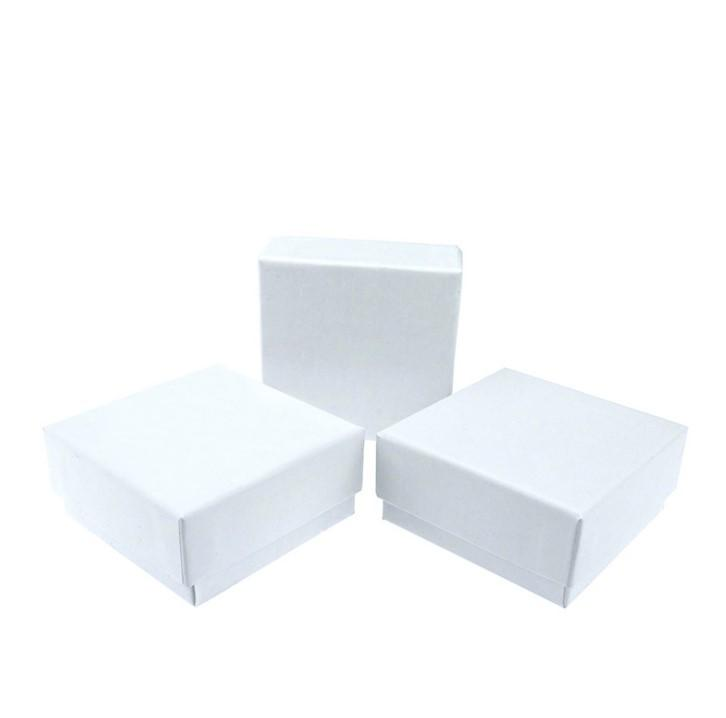 2018 Xs White Jewelry Packaging Heaven And Earth Cover Carton High