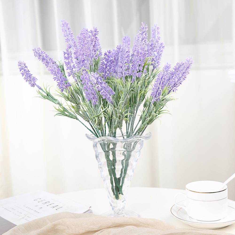 Discount romantic provence decoration lavender flower silk romantic provence decoration lavender flowerg mightylinksfo