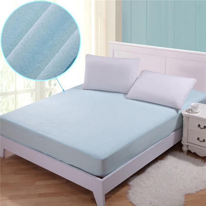 Wholesale  180*200+30 Waterproof Bed Sheets Changing Mat Mattress Protector  Cover Pad  15 Pad Pen Pad Patch Sheet Metal Work Tools Online With  $66.06/Piece ...