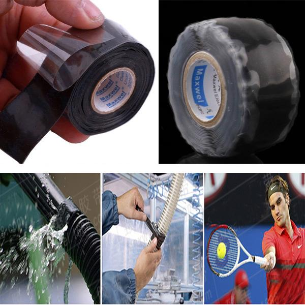 Provided Waterproof Silicone Performance Repair Tape Bonding Rescue Wire Hose Sell Hotting Adhesive Tape Modern Design Arts,crafts & Sewing