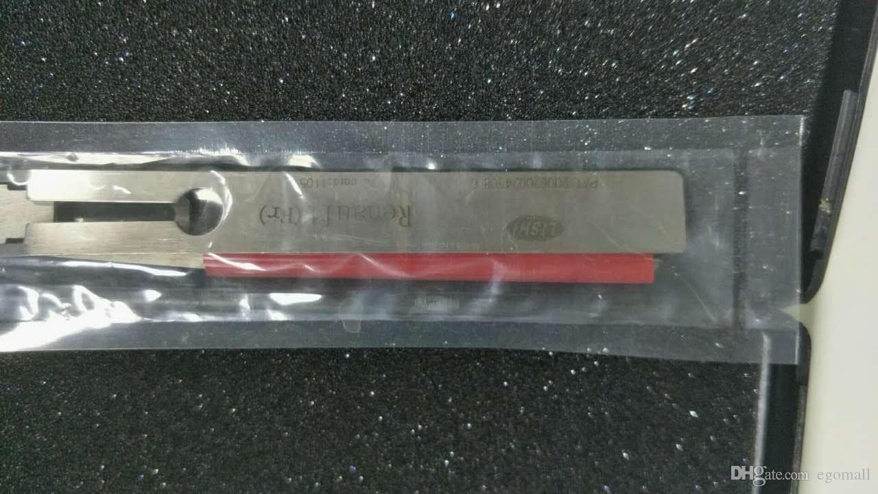 100% Genuie Lishi locksmith Tool Lock pick Lishi Picks RENAULT Fr A227