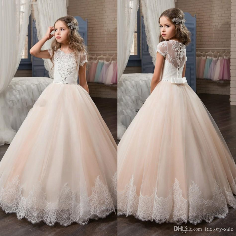Easter Wedding Dresses