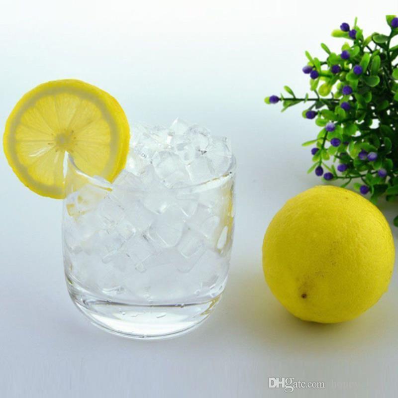 160 сетки DIY творческий небольшой кубик льда формы силиконовые чайник для льда фрукты плесень льда 3 цвета 23.8x12x1cm