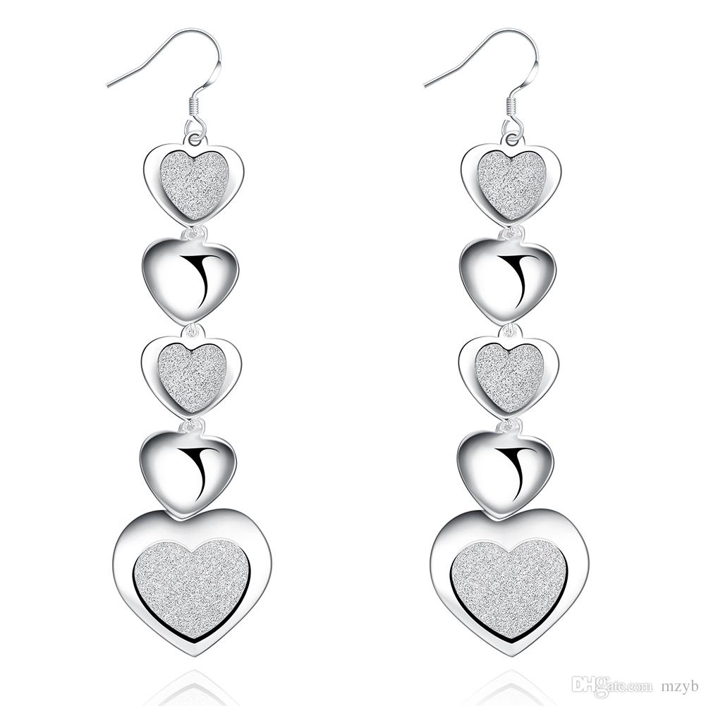 studs shop rhinestone p at imagehandler shaped heart papaya clothing earring earrings