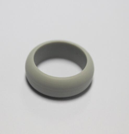 Silicone Band Rings Multicolor Wedding Sports Ring Sweat Uptake Bodybuilding For Sports Enthusiast For DHL