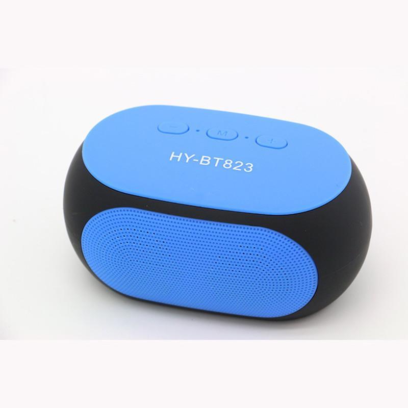 Nueva bicicleta caliente Altavoces inalámbricos Bluetooth Alta calidad portátil mini barra de sonido altavoz reproductor de mp3 con Aux / FM radio / TF