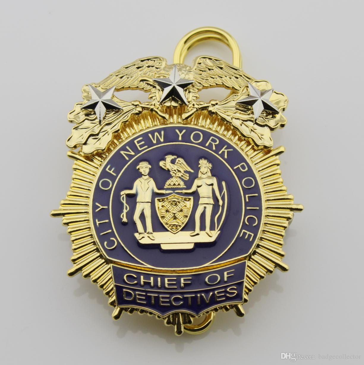 Pictures of Nypd Police Badge 2017 - #rock-cafe
