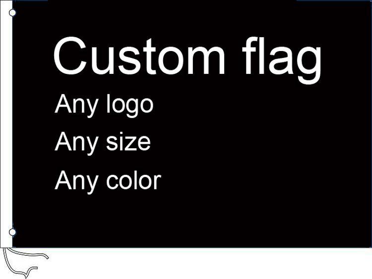 Cadılar Bayramı Bayrak Açık Bayrağı 3 mx 5 ft Polyester Banner Uçan 150 * 90cm Özel bayrak açık OF34
