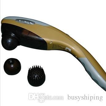 Appareil de massage masseur électrique masseur multifonctionnel marteau ly-606c cou les jambes Livraison gratuite.