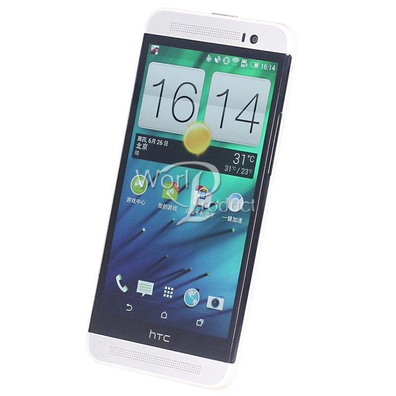HTC originale uno E8 Quad-core RAM 2GB ROM 16GB telefono Android 5.0