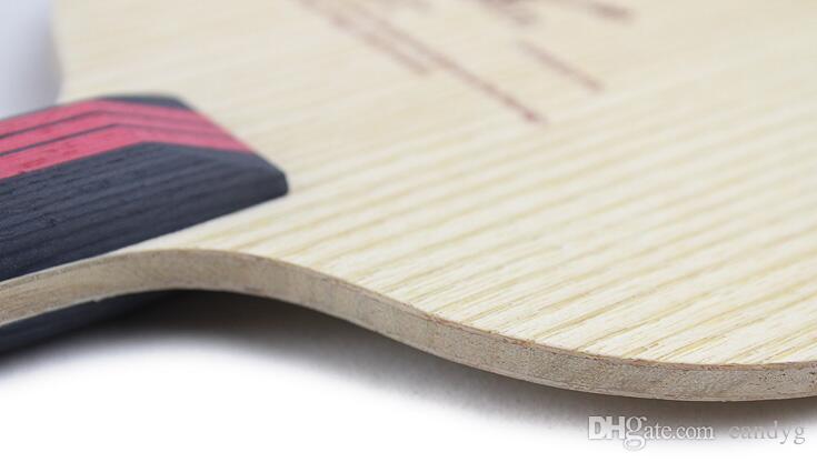 NITTAKU Violin Table tennis bat pingpong blade/Yasaka rakza7Mark V, M2 Donic F1, S1 rubber for table tennis racket / racquet / bats
