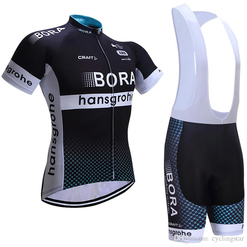 2017 New BORA Tour De France Cycling Jersey Summer MTB Bike Maillot Ropa  Ciclismo Breathable Men Pro Cycling Clothing C0213 Padded Cycle Shorts Mtb  Jerseys ... 1d4f6e0ab