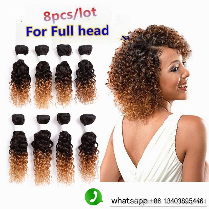 Fashion of ombre kinky curly human hair weave cheap kinky curly fashion of ombre kinky curly human hair weave cheap kinky curly hair weave bundles 8 inch indian raw hair afro curly styles red hair accessories handmade pmusecretfo Images
