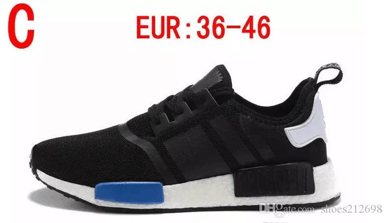 huge selection of 2c6a3 24070 Cheap Hight Quality 2016 Nmd Xr1 X Mastermind Japan Skull Men'S Casual  Running Shoes For Top Quality Black Red White Boost Fashion Sneakers Size  Cheap ...