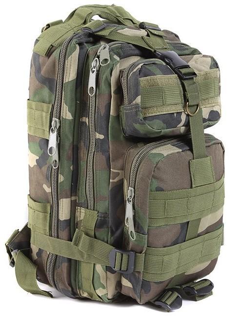 e8008d90ea For Army Fan 20~35L Big Capacity Outdoor Military Tactical Shoulder ...
