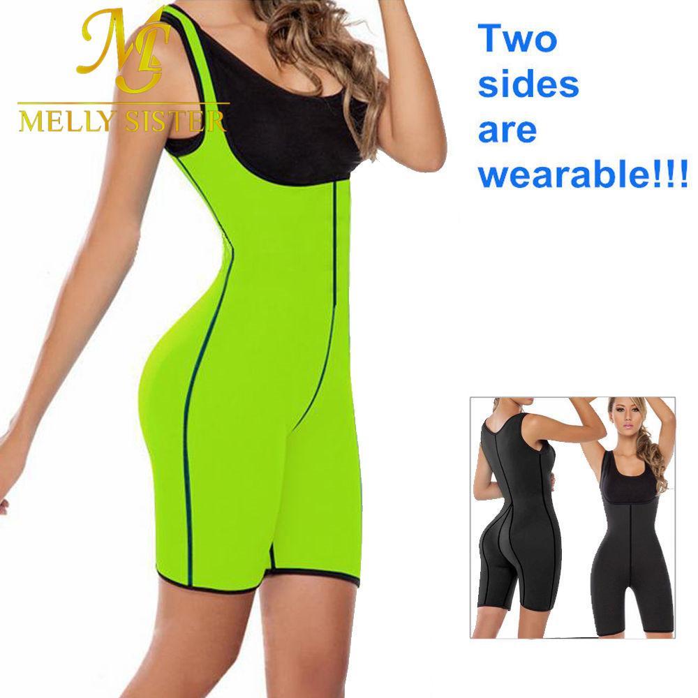 005908d2c4 2018 Wholesale Women Fitness Activewear Waist Cincher Ultra Sweat Body  Shapers Stretch Hot Shapers Neoprene Waist Trimmer Corsets XS 5XL From  Yakima