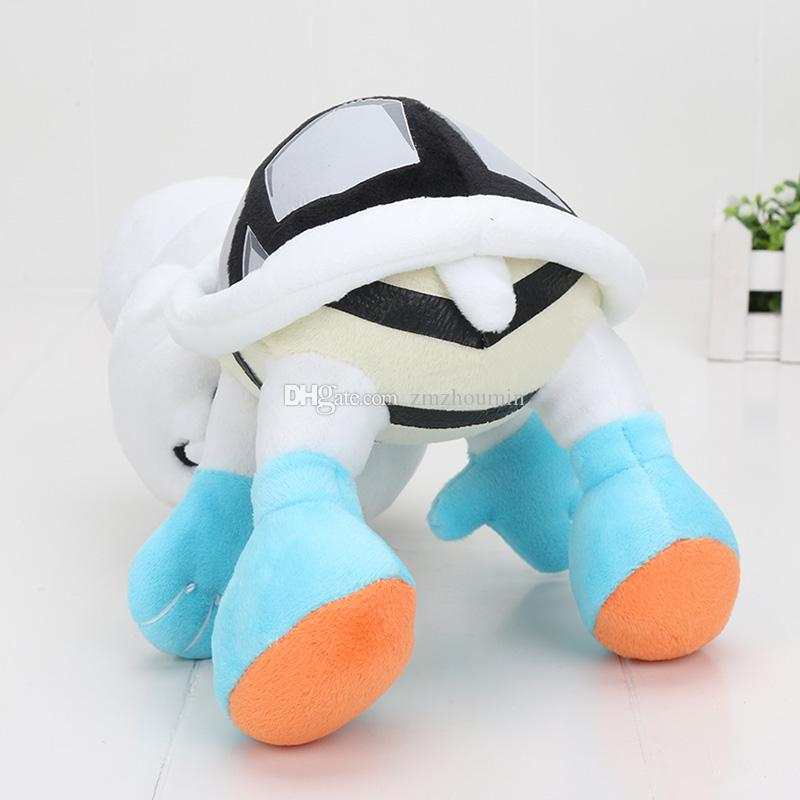 23cm Super Mario Brothers Plush Animal Stuffed Figures Dry Bones Stuffed Plush Toy Cartoon