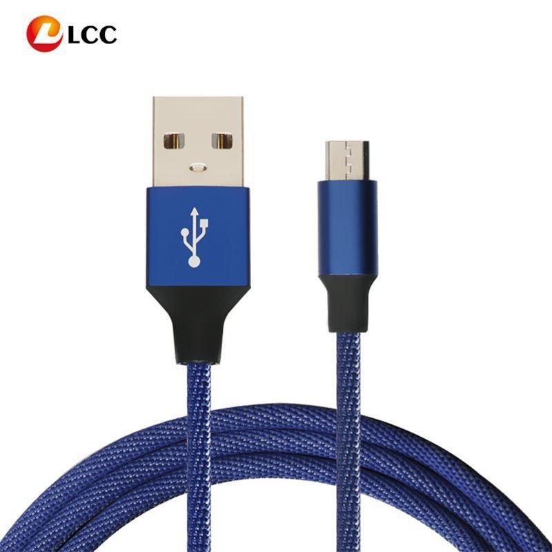 Rj12 Kabel Lcc Micro Usb Kabel Schnellladegeschwindigkeit ...