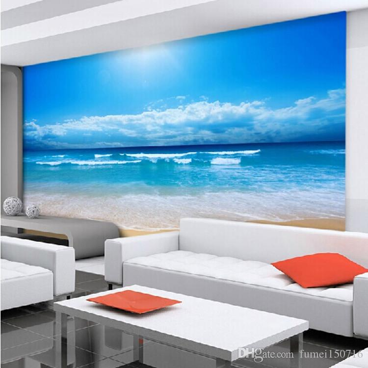 Fumei Customize Photo Wall Paper Non Woven Wallpaper For Living Room