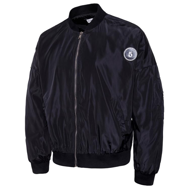 Hip Hop Men Winter Baseball Jackets Men Coat Plus Size Long Sleeve ...